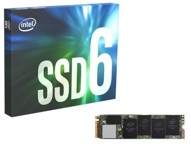 Best Selling SSDs