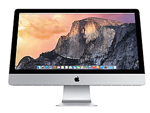 Mac Desktops