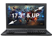 Gaming Laptops 17.3 And Up