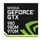 NVIDIA GEFORCE GTX 980, 980M, & 970M