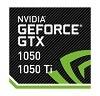 NVIDIA GEFORCE GTX 1050Ti 1050