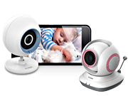 Baby Monitors & Surveillance