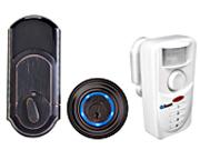 Door Locks & Alarms
