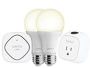 Energy & Lighting