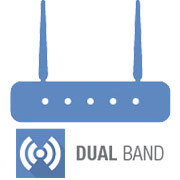 Dual Band Routers