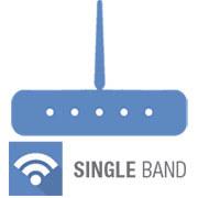 Basic Routers (Single Band)