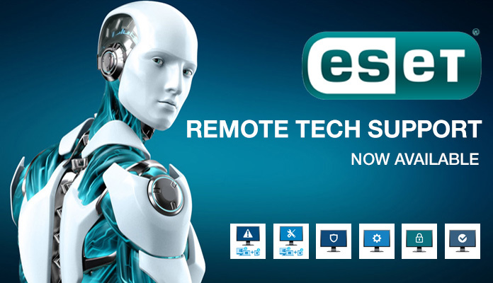 Remote Tech Support - Now Available