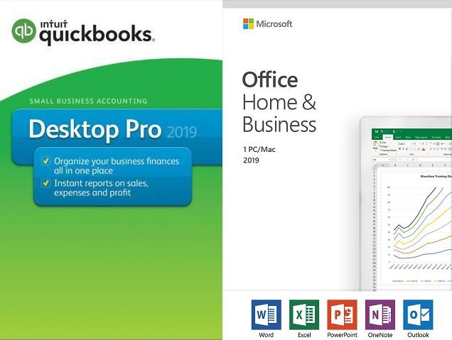 Software - Microsoft Office, Windows, Antivirus & More