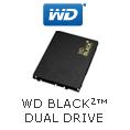 WD Black² Dual Drive