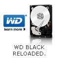 WD Black Reloaded
