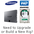 Need to Upgrade or Build a New Rig