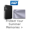 Protect Your Summer Memories