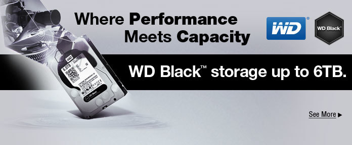 Where Performance Meets Capacity