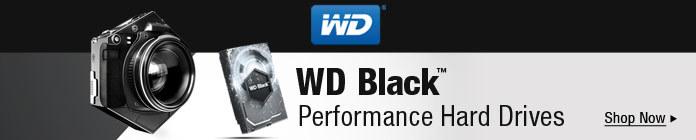 WD Black™