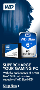 SUPERCHARGE YOUR GAMING PC