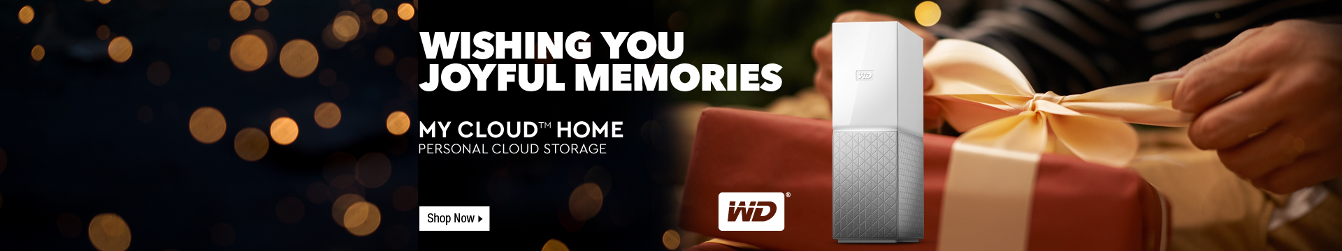 WD — Wishing You Joyful Memories