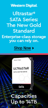 Ultrastar SATA Series