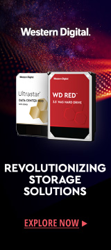 Revolutionizing storage solutions