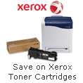 Save On Xerox Toner Cartridges