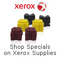 Shop Specials On Xerox Supplies