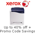 Summer Specials on Xerox Printers