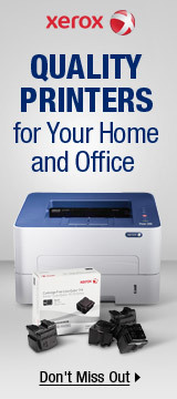 Quality Printers for Your Home and Office