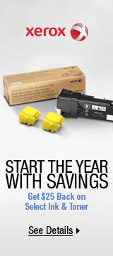 Start the Year with Savings