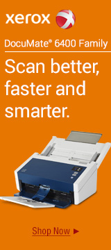 Scan better, faster and smarter