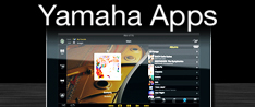 Yamaha Apps