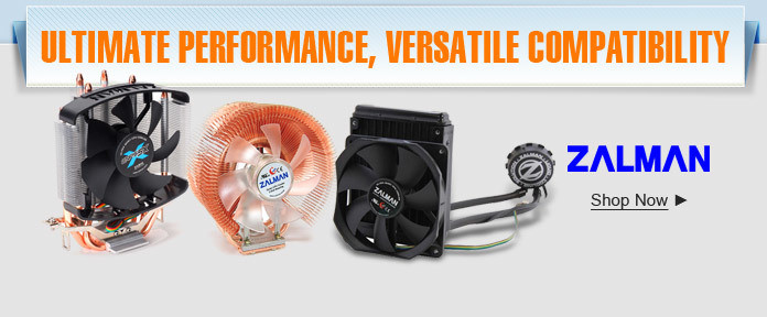 ULTIMATE PERFORMANCE, VERSATILE COMPATIBILITY