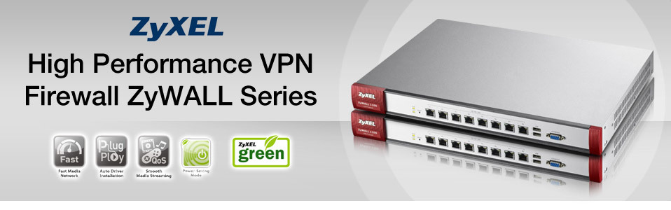 Newegg com - High Performance VPN Firewall ZyWALL Series
