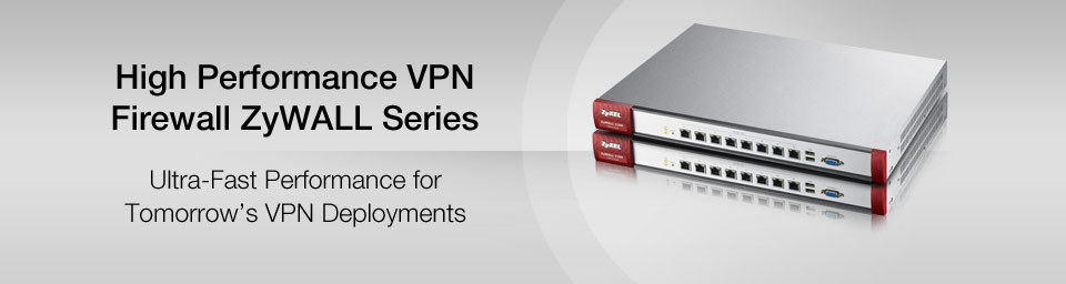 High Performance VPN Firewall